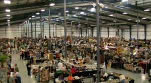 5 Winter Flea Markets In Illinois To Enjoy All Season Long
