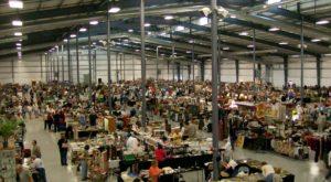 5 Winter Flea Markets In Illinois To Enjoy All Season Long