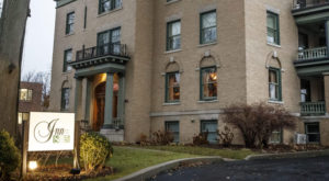 The Boutique Bed & Breakfast In Illinois That Has Been Standing Since 1909
