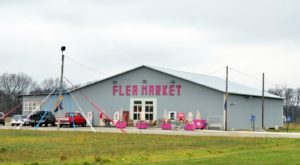 6 Winter Flea Markets In Indiana To Enjoy All Season Long
