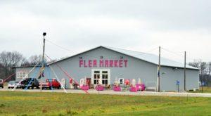 6 Winter Flea Markets In Indiana To Enjoy All Season Long
