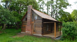 The Little Known Park That Washington History Buffs Will Absolutely Love