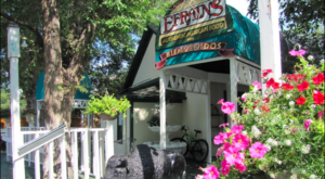 The Tiny Restaurant In Colorado That Serves Mexican Food To Die For