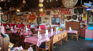 The Pig-Themed Restaurant In Minnesota That Will Make You Squeal With Delight