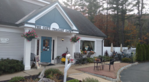 Visit These 7 Charming Tea Rooms In New Hampshire For A Piece Of The Past
