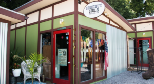 Follow This Route To The 6 Best Vintage Stores In Nashville