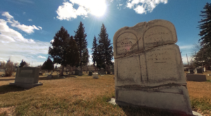 You Won't Want To Visit This Notorious Wyoming Cemetery Alone Or After Dark