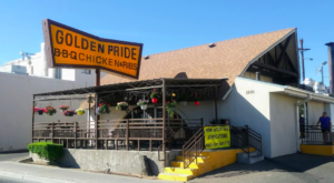 This Classic Spot In New Mexico Serves Up The Best Fried Chicken In The Southwest