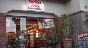 The Candy Outlet In Southern California Where You'll Find More Than 2000 Tasty Varieties