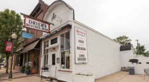 The Old-Fashioned Meat Market In Michigan With Over 100 Years Of Experience