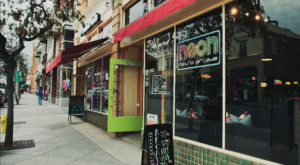 This Southern California Arcade With 50 Vintage Games Will Bring Out Your Inner Child