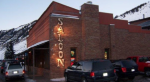 Colorado's Very First Saloon And Restaurant Has Literally Been Around Forever