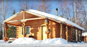 Escape To Any Of These Cozy Cabins In Alaska For A Wonderful Winter Getaway
