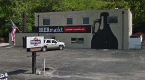 This Little Known Market Near Cincinnati Has A Surprisingly Delicious Menu