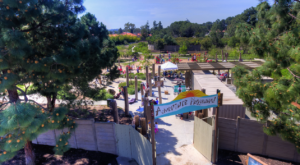 8 Amazing Playgrounds In Southern California That Will Make You Feel Like A Kid Again