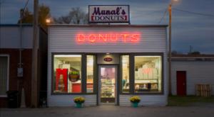 The Underrated Donut Shop In Kentucky That Will Leave You Aching For More