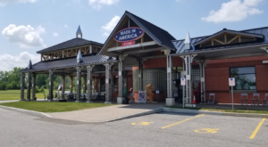 This General Store In New York Only Sells American-Made Products And It's A True Treasure