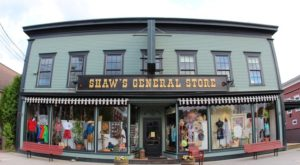 The Old Fashioned Variety Store In Vermont That Will Fill You With Nostalgia