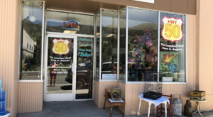 The Loneliest Thrift Store In America Is Here In Nevada And It's Incredibly Quirky