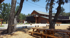 Spend The Day Tasting And Touring At This Charming Apple Orchard In Northern California
