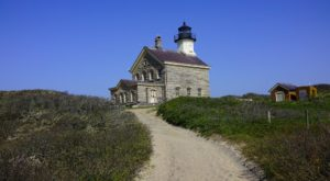 Visit The Northernmost Point Of Block Island For An Unforgettable Experience