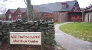 Rhode Island's Largest Nature Center And Aquarium Belongs On Your Family's Bucket List