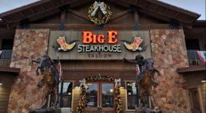 11 Small Town Steakhouses In Arizona That Are Totally Worth The Trip