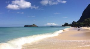 You've Likely Never Visited This Stunning Stretch Of Sand Hidden Along The Hawaiian Coast