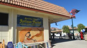 This Itty Bitty Nevada City Is Actually One Of The Best Antiquing Towns In The Country