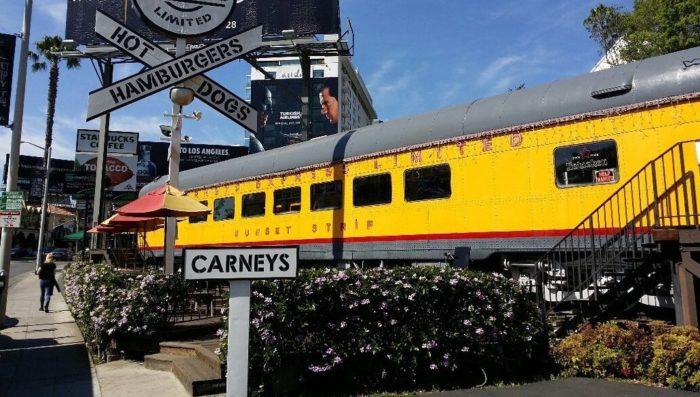 These 6 Trains Around The U.S. Are Actually Restaurants And You Need To Visit