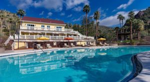 The Hot Springs Hotel In Arizona That Will Leave You Feeling Completely Relaxed