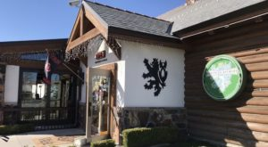 The German Restaurant In Utah Where You'll Find All Sorts Of Authentic Eats