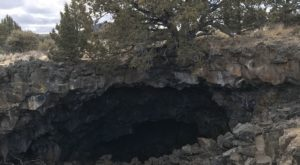 The One Northern California Cave That's Filled With Ancient Mysteries