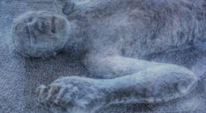 The Obscure Story Of Vermont's Frozen Hill People Will Give You Goosebumps
