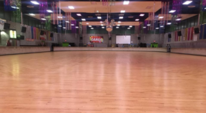 The Largest Roller Rink In New Jersey Will Fill You With Nostalgia