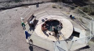 These Natural Spring Hot Tubs In Arizona Are Everything You Need This Winter