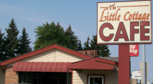 This Timeless 1960s Restaurant In North Dakota Sells The Best Breakfast In America