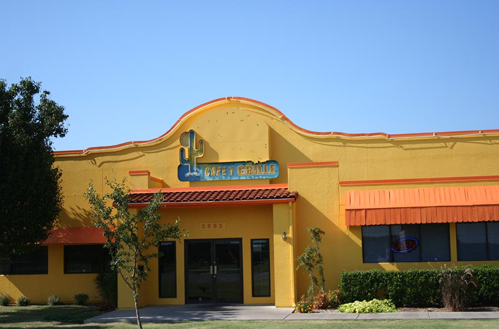 The Most Mouthwatering Dishes Await You At Los Tres Amigos