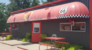 This Oklahoma Restaurant Became A Local Legend By Perfecting Just One Food Item