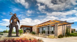 Visit This Nationally Recognized Chocolate Factory In Oklahoma For The Sweetest Day Trip Ever