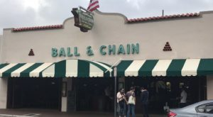 The Iconic Nightclub From the 1930s Has Remerged As One of The Most Delicious Spots In Florida