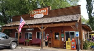 7 Montana Restaurants That Haven't Changed A Bit Since The 1960s