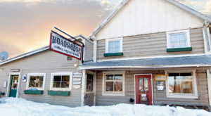 The 6 Most Memorable Roadhouses Where You Can Experience Old Alaska