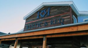 It's Impossible Not To Love This Gift Shop In A Rustic Barn In Nebraska