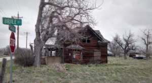 This Entire Neighborhood In South Dakota Was Mysteriously Abandoned And Nobody Knows Why