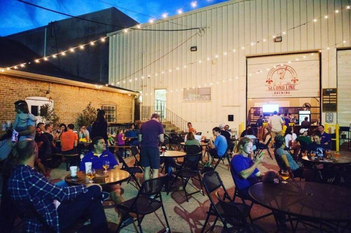New Orleans Brewery Trail Is The Best In New Orleans
