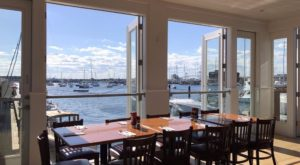 These 9 Restaurants In Rhode Island Have The Best Window Views In The State