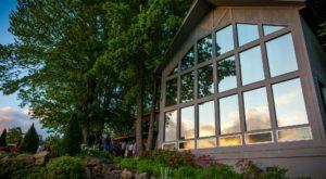 This Restaurant In North Carolina Has The Dreamiest Mountain Views Around