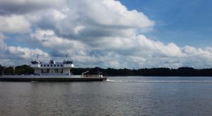 The One Of A Kind Ferry Boat Adventure You Can Take In Virginia