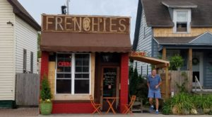 This Michigan Restaurant Became A Local Legend By Perfecting Just One Food Item